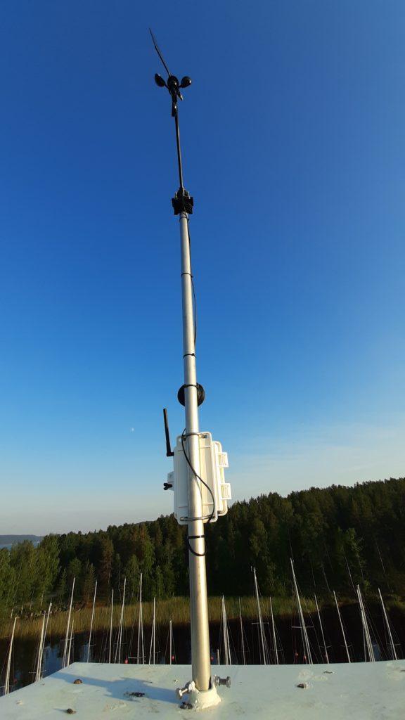 Tuulimittari